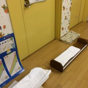 都島区保健福祉センター 分館(1F)の授乳室・オムツ替え台情報 画像10