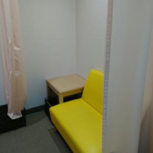 麻布子ども中高生プラザ(2F)の授乳室・オムツ替え台情報 画像3