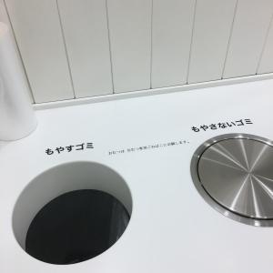 ユニクロ銀座店(7F)の授乳室・オムツ替え台情報 画像13