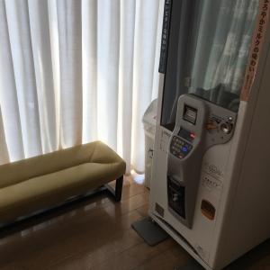 銀座三越(10F ベビー休憩室)の授乳室・オムツ替え台情報 画像9