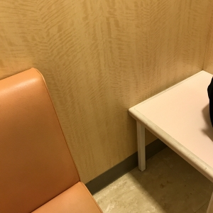 イオン唐津店(2F)の授乳室・オムツ替え台情報 画像5