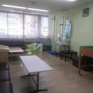 中京区役所(2F)の授乳室・オムツ替え台情報 画像5