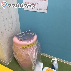 あそびばアミー(2F)の授乳室・オムツ替え台情報 画像4