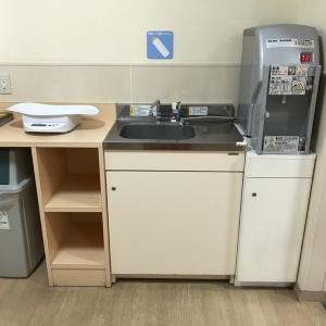 スケールと調乳専用浄水給湯器があります。