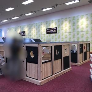 イオンモール宮崎(2F)の授乳室・オムツ替え台情報 画像5