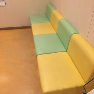 トイザらス・ベビーザらス  八戸店(1F)の授乳室・オムツ替え台情報 画像8