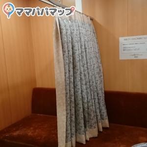 アトレ恵比寿(3F)の授乳室・オムツ替え台情報 画像9