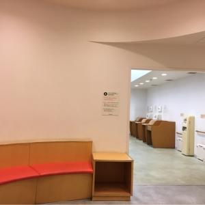 ヴィーナスフォート(1F)の授乳室・オムツ替え台情報 画像10