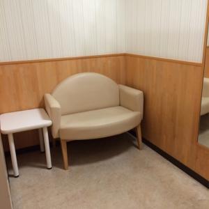 イズミヤ カナート洛北の授乳室・オムツ替え台情報 画像5
