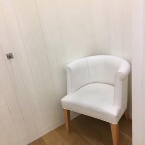 ユニクロ銀座店(7F)の授乳室・オムツ替え台情報 画像9