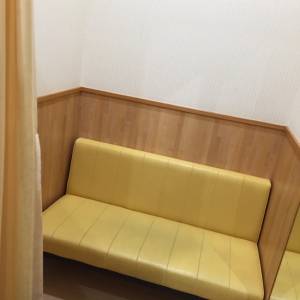 イズミヤ 西宮ガーデンズ店(3F)の授乳室・オムツ替え台情報 画像4