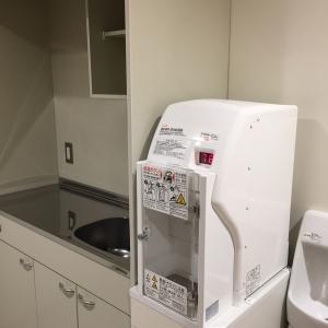あすとウィズ(B1階)の授乳室・オムツ替え台情報 画像1