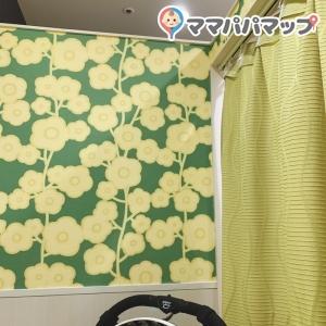 岸和田カンカンベイサイドモール(2F)の授乳室情報 画像1