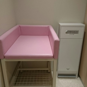 WACCA池袋(5F)(ワッカ)の授乳室・オムツ替え台情報 画像2