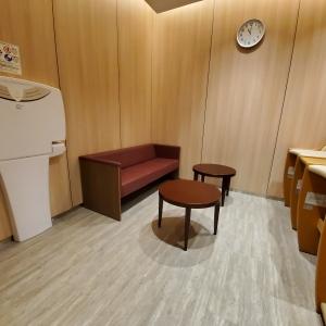 東京ガーデンテラス紀尾井町(1F)の授乳室・オムツ替え台情報 画像9