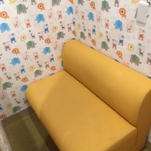 ピオレ姫路(本館3階)の授乳室・オムツ替え台情報 画像9