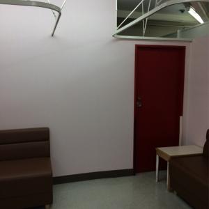 授乳室 中央〜右側