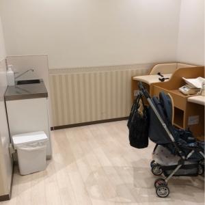 かみしんプラザ(B1)の授乳室・オムツ替え台情報 画像7