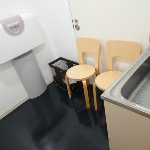 横須賀美術館(1F)の授乳室・オムツ替え台情報 画像3