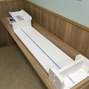 イオンタウンユーカリが丘(東館 1階)の授乳室・オムツ替え台情報 画像2