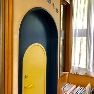 江東区立深川図書館(1F)の授乳室・オムツ替え台情報 画像5