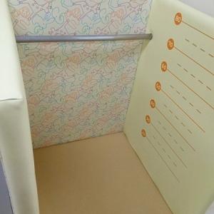 イトーヨーカドー アリオ葛西店(3階西側)の授乳室・オムツ替え台情報 画像5