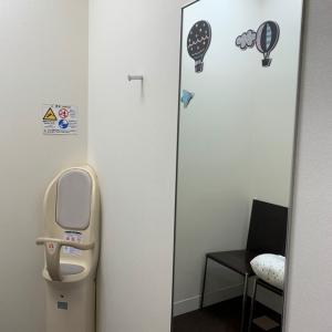 倉敷天満屋(5F)の授乳室・オムツ替え台情報 画像3