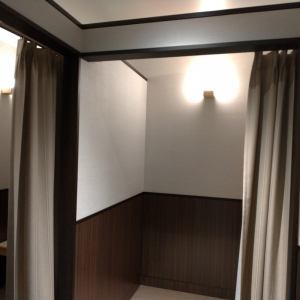 グランスタ(B1)の授乳室・オムツ替え台情報 画像1