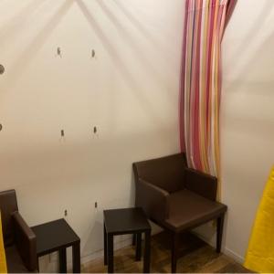 代官山Tサイト(2F)の授乳室・オムツ替え台情報 画像2