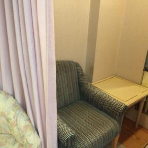 ホテルオークラ東京 別館(2F)のオムツ替え台情報 画像5