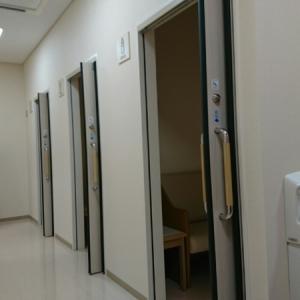 創価文化センター(2F)の授乳室・オムツ替え台情報 画像1