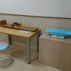 アピタ市原店(2F)の授乳室・オムツ替え台情報 画像3