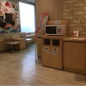 近鉄百貨店上本町店(7階)の授乳室・オムツ替え台情報 画像6