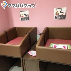 イオンモールつくば(1階  レストラン街東入口そば)の授乳室・オムツ替え台情報 画像3