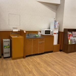 赤ちゃん本舗 ららぽーと柏の葉店(3階)の授乳室・オムツ替え台情報 画像1