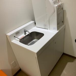 京都マルイ(7階)の授乳室・オムツ替え台情報 画像3