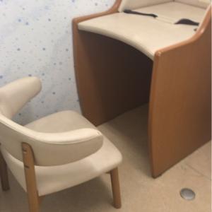 豊浜サービスエリア 上り(1F)の授乳室・オムツ替え台情報 画像9