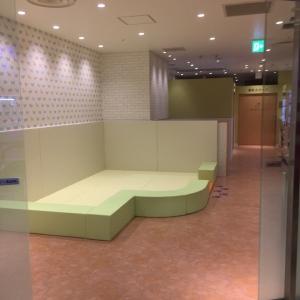 港北東急ショッピングセンター(A館6階ベビー休憩室)の授乳室・オムツ替え台情報 画像10