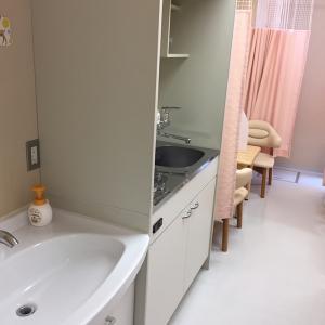 四谷保健センター(3F)の授乳室・オムツ替え台情報 画像4
