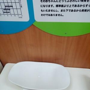 イオン東岸和田店(2階 赤ちゃん休憩室)の授乳室・オムツ替え台情報 画像10