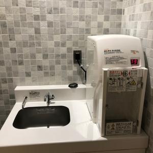 広島駅ekie内(2F)の授乳室・オムツ替え台情報 画像2