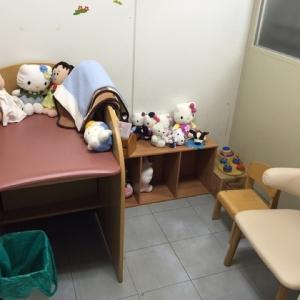 四條畷市役所東別館(1F)の授乳室・オムツ替え台情報 画像2