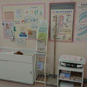 イトーヨーカドー 綱島店(3F)の授乳室・オムツ替え台情報 画像10
