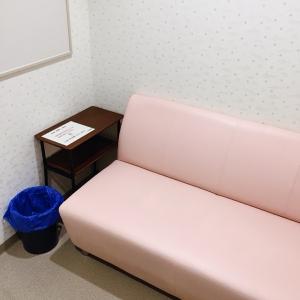中央区立日本橋図書館(6F)の授乳室・オムツ替え台情報 画像2
