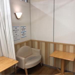 赤ちゃん本舗 大阪本町店(3F)の授乳室・オムツ替え台情報 画像5