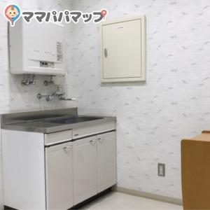 大阪メトロ 京橋駅(B1)の授乳室・オムツ替え台情報 画像7