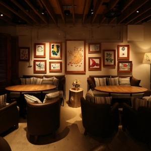 ビヨンド BEYOND ~cafe&dining~(1F)のオムツ替え台情報 画像4