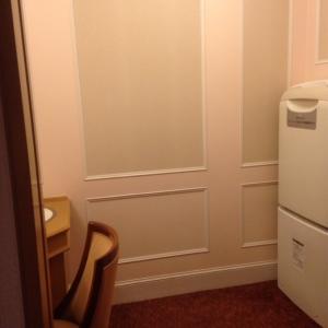 帝国ホテル東京(本館2F 宴会場婦人用化粧室隣)の授乳室・オムツ替え台情報 画像1