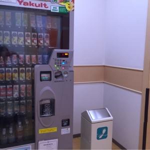 イオン橋本店(3階 赤ちゃん休憩室)の授乳室・オムツ替え台情報 画像4