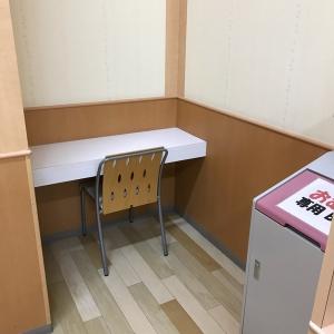 ゆめタウンみゆき(2F)の授乳室・オムツ替え台情報 画像2